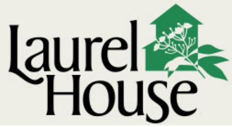 Half Our Plate: Laurel House - Working to End Domestic Violence