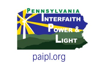 Half Our Plate: PA Interfaith Power and Light