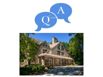 Congregation Open Q&A Sessions