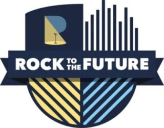 Half Our Plate: Rock to the Future