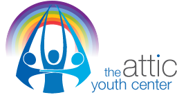 Offering Outreach Recipient for September: Attic Youth Center